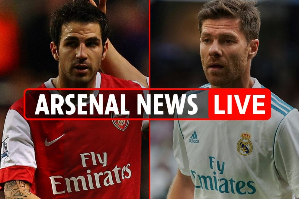 11pm Arsenal news LIVE: Mkhitaryan to take pay cut to stay at Roma, Fabregas 'tried Alonso transfer', Upamecano boost