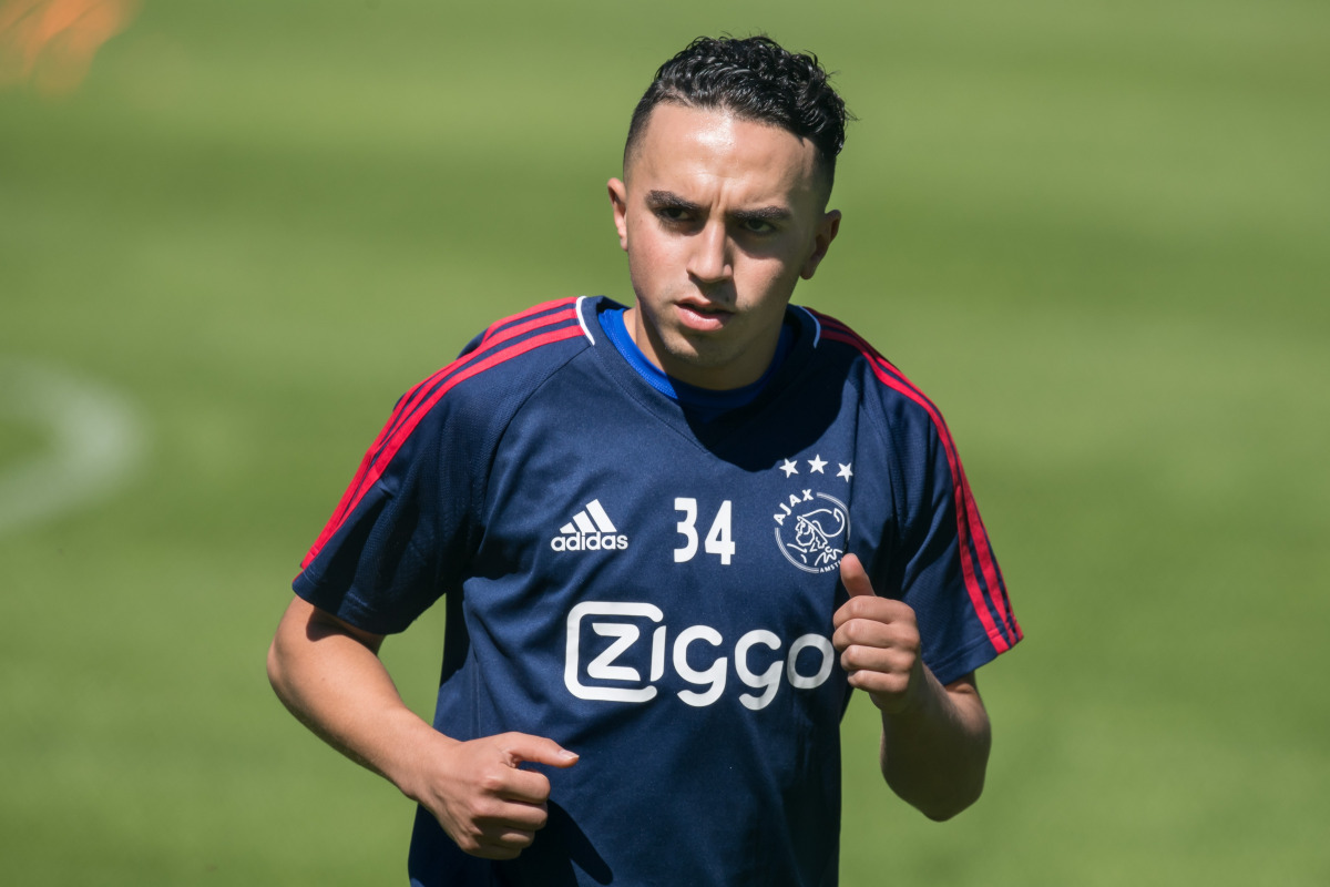 Ajax star Abdelhak Nouri wakes up after two years and nine months in coma