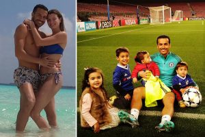 Chelsea star Pedro reveals agony of being in coronavirus lockdown in London while children are trapped in Spain