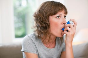 Coronavirus high risk groups – from asthma to diabetes, the people most vulnerable to Covid-19
