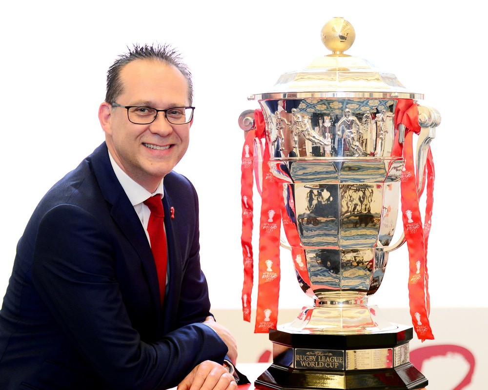 Football season starting later may hamper 2021 Rugby League World Cup