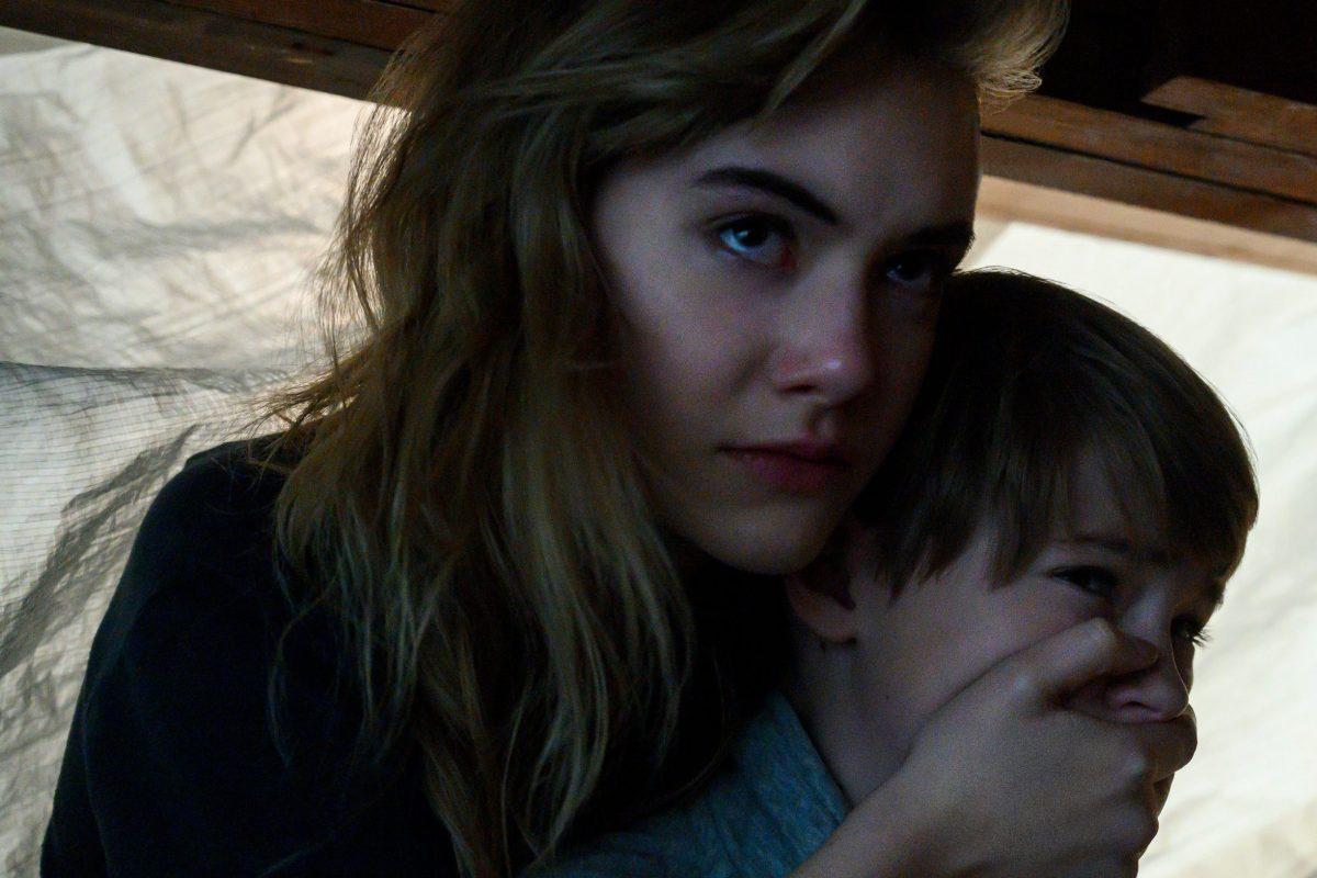 Netflix renews Locke & Key for second season – as fans go wild for horror's 'terrifying' demon house