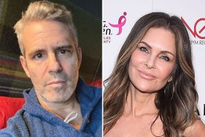 Real Housewives alum Mary Zilba tests positive for coronavirus days after Andy Cohen's diagnosis with disease
