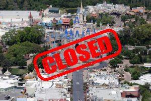 Walt Disney World and Disneyland to stay CLOSED indefinitely amid coronavirus crisis