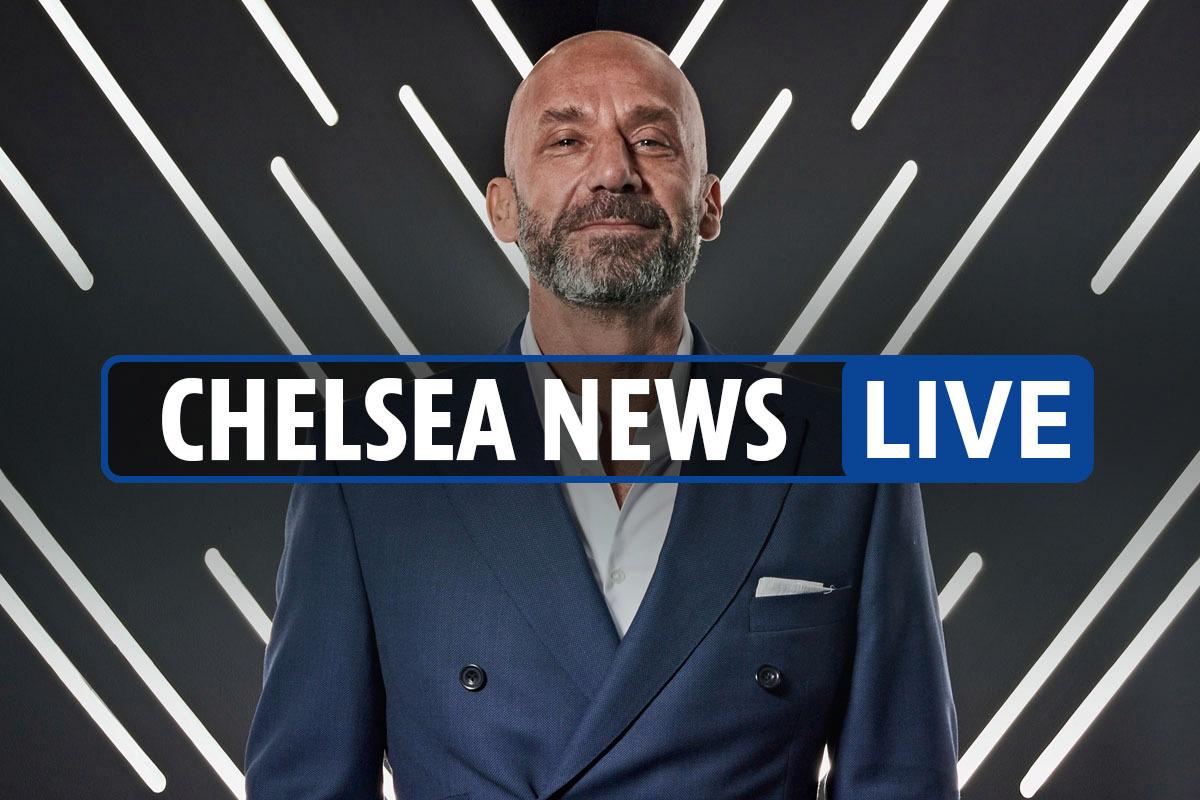 9am Chelsea news LIVE: Vialli wins cancer battle, Chilwell £50m transfer bid, Bonetti tributes pour in