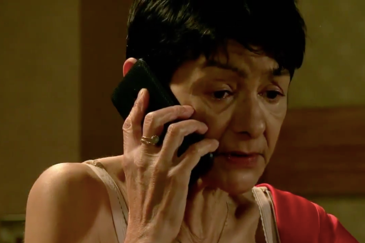Coronation Street's Yasmeen confesses to murdering abusive husband Geoff Metcalfe in dramatic trailer