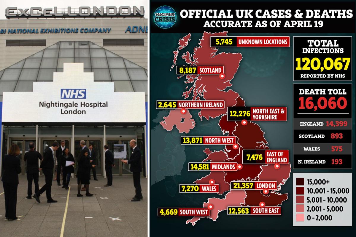 Coronavirus UK LIVE: Boris Johnson resists easing lockdown rules as furlough applications open and schools remain closed