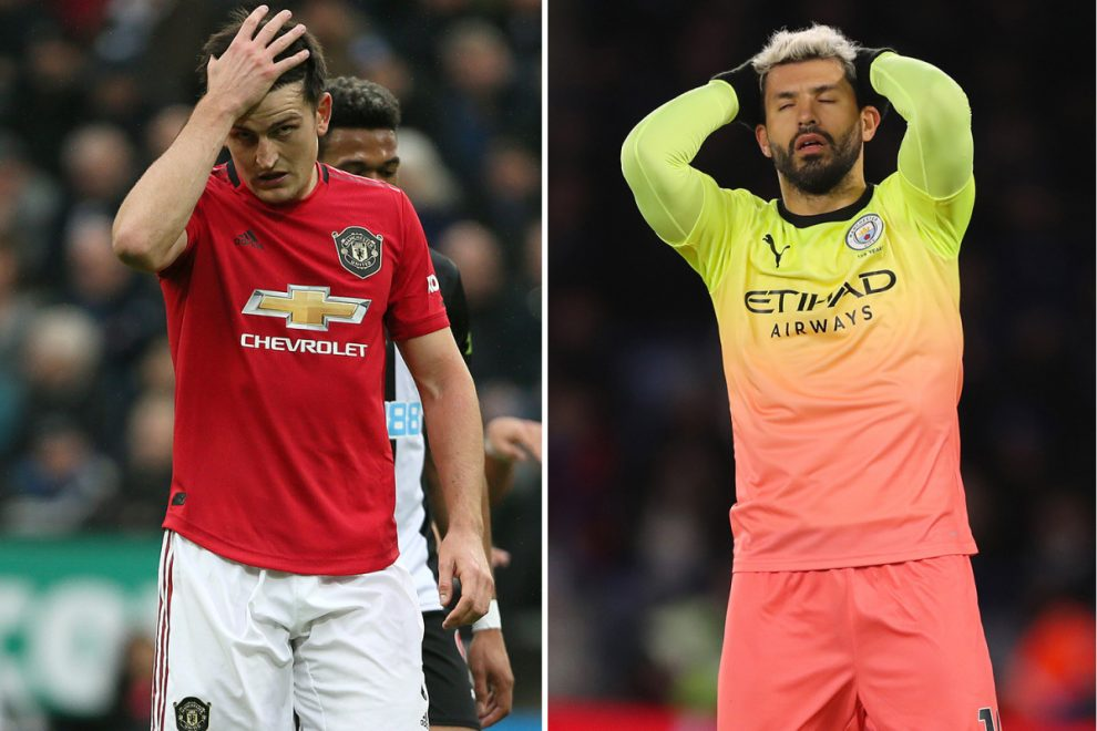 How much every Premier League club will lose if season is scrapped with Man Utd biggest losers with £116m on line