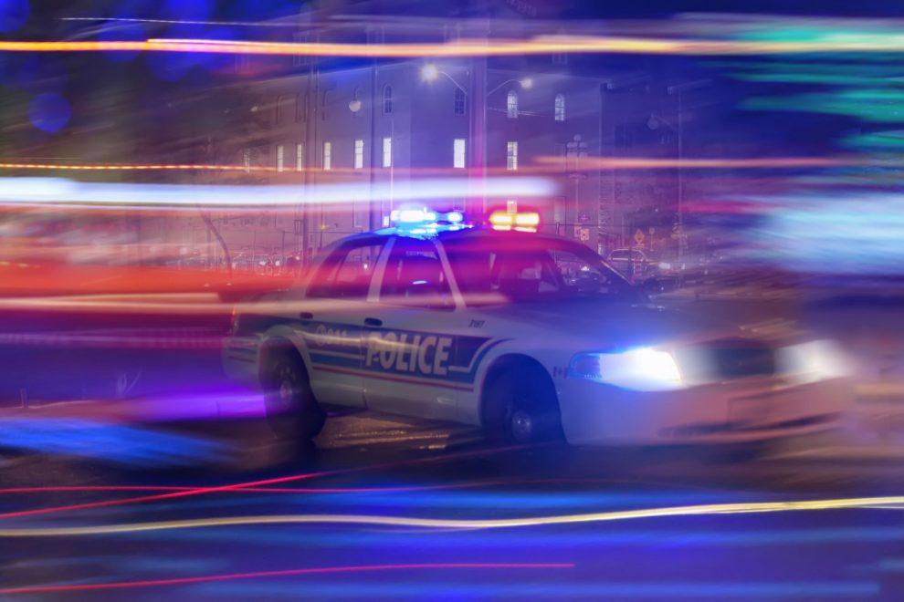 Louisiana cops use siren from The Purge to warn coronavirus curfew has begun – leaving residents terrified