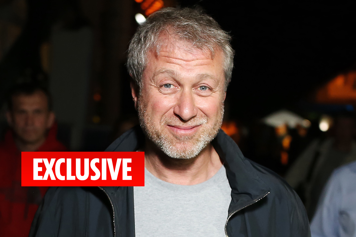 Roman Abramovich's help with coronavirus crisis was key to securing Chelsea stars' pay cut