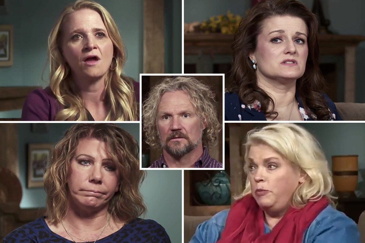 Sister Wives fans fear season 15 will be CANCELED after episodes cut short and filming halts