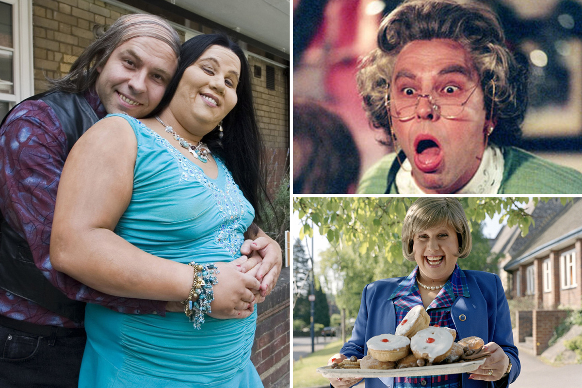 Some of Little Britain's most controversial characters are being axed for the new episodes to avoid causing offence