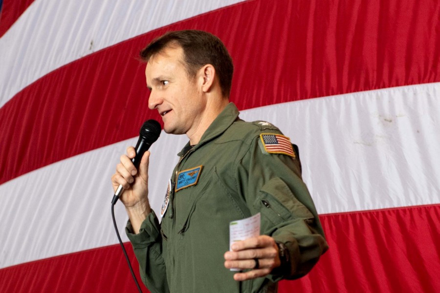 USS Theodore Roosevelt sailor dead of coronavirus weeks after Capt. Crozier ousted over warning letter