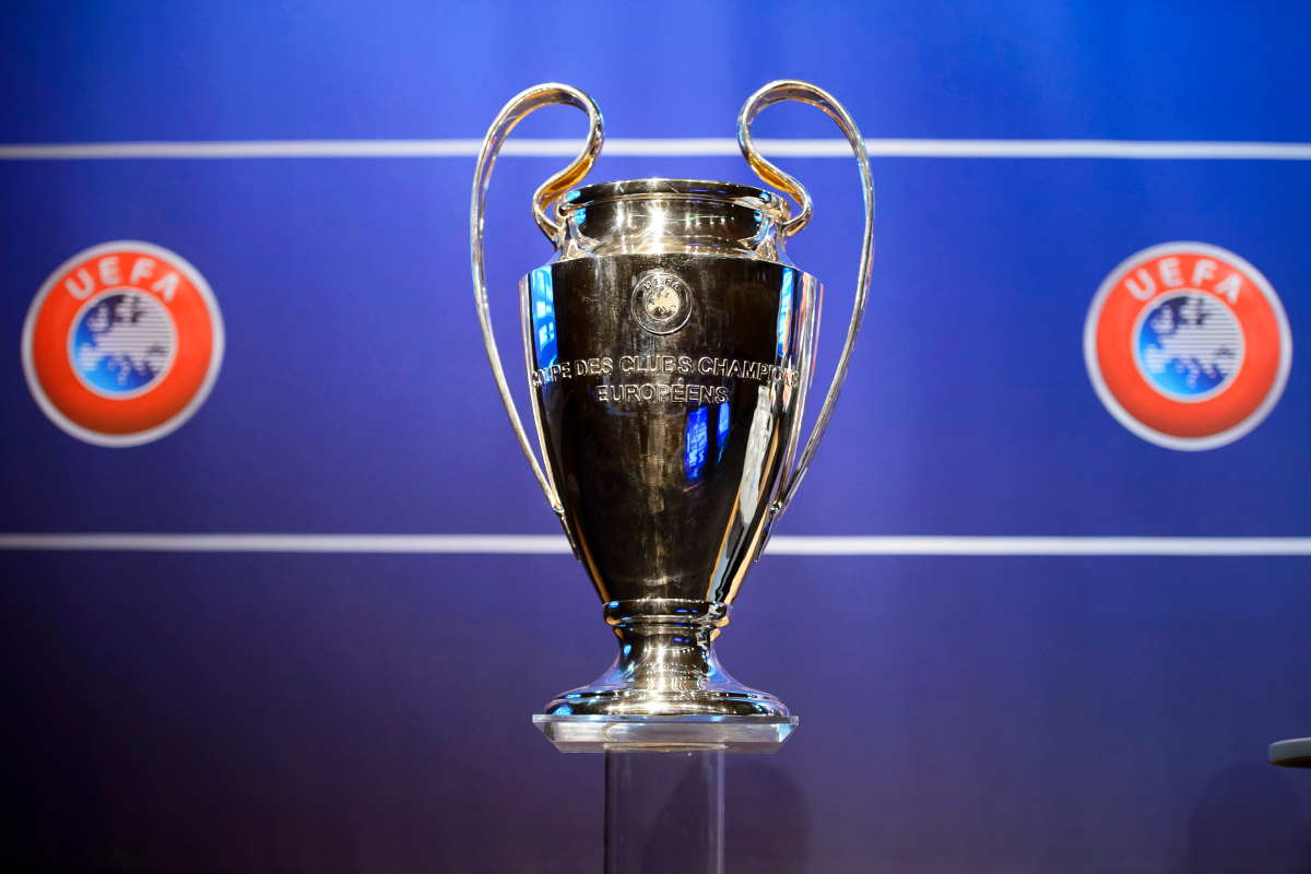 When is Champions League 2019/20 final? Rescheduled date after UEFA take decision to postpone Euro 2020