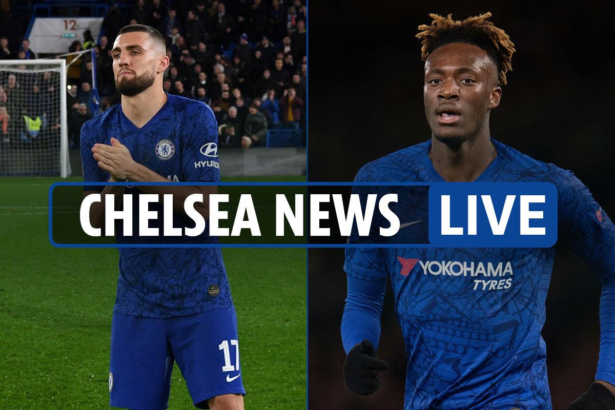 11pm Chelsea news LIVE: Abraham 'advanced' contract talks, Kovacic in FIFA 20 Team of the Season, £5m Bird transfer