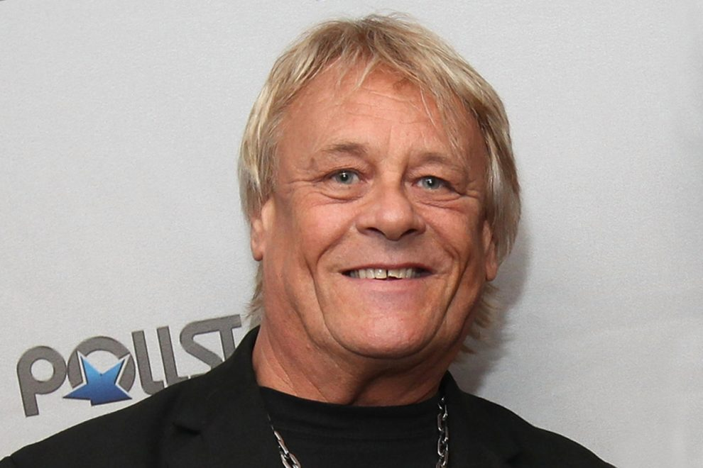 Bad Company singer Brian Howe 'dead at 66 after heart attack'