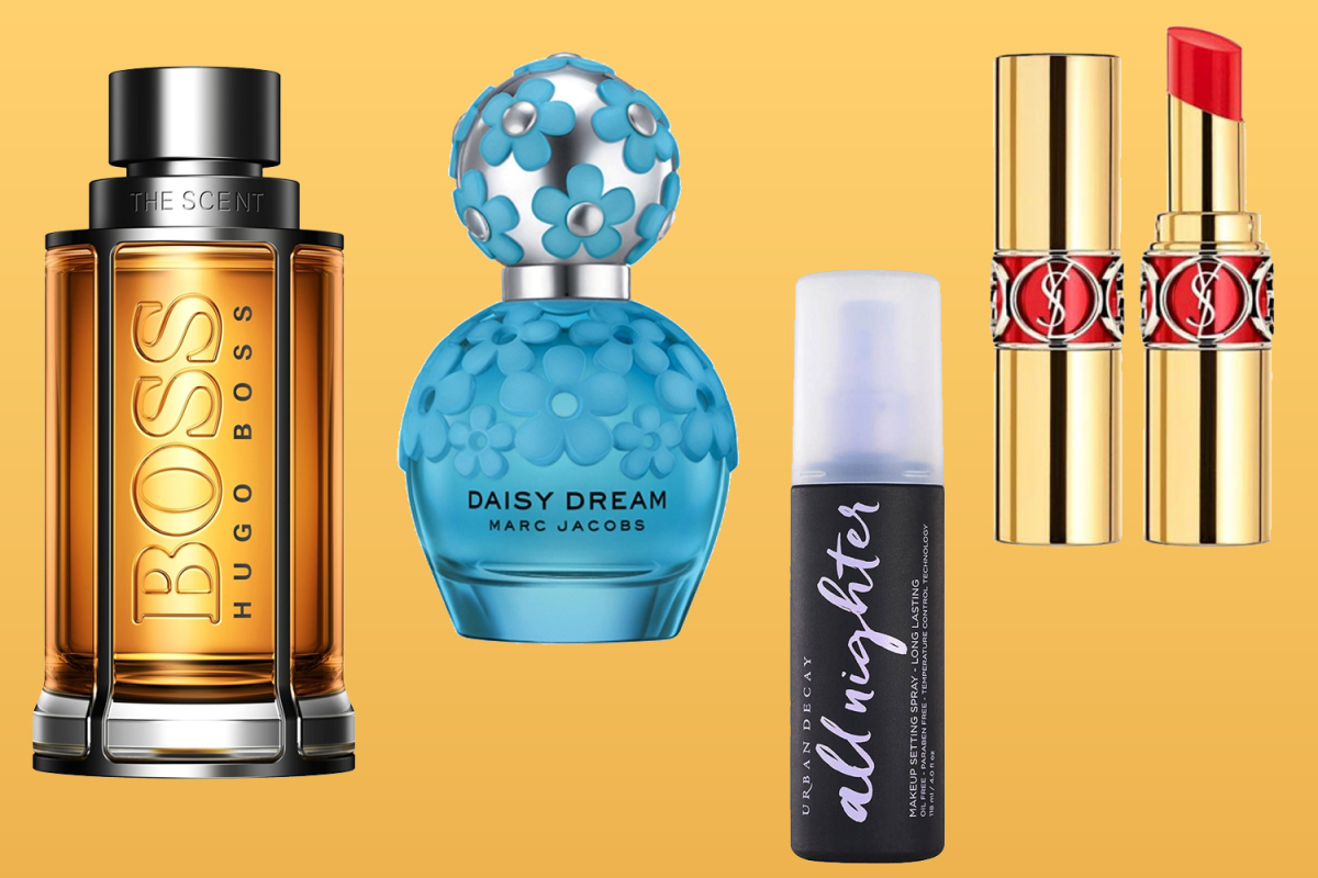 Boots slashes up to 15% off premium beauty and fragrance – but you only have until midnight THURSDAY