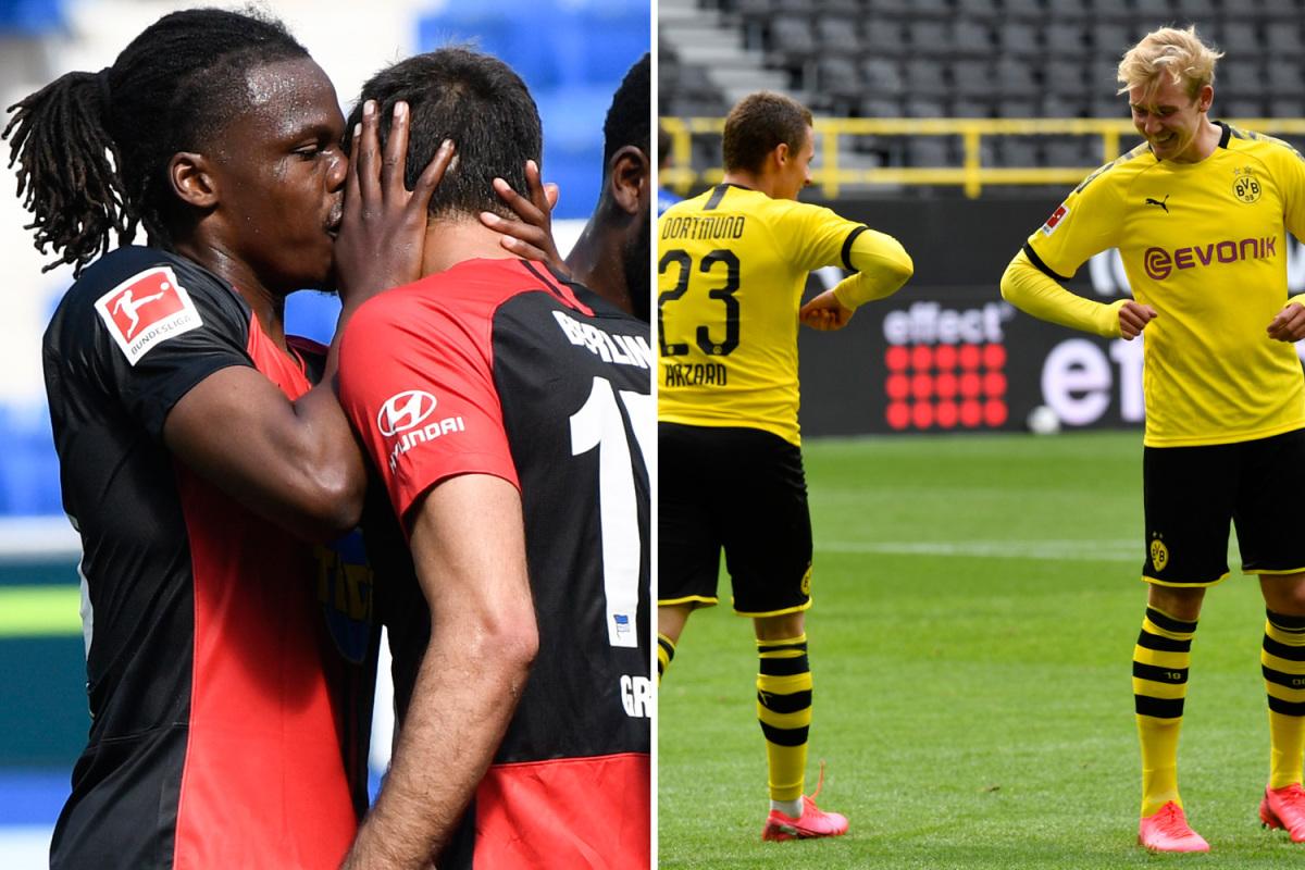 Bundesliga – Koln vs Mainz LIVE: Stream FREE, TV channel, kick-off time and team news