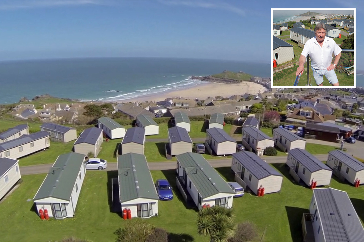 Caravan parks must reopen soon or risk never reopening at all, bosses warn