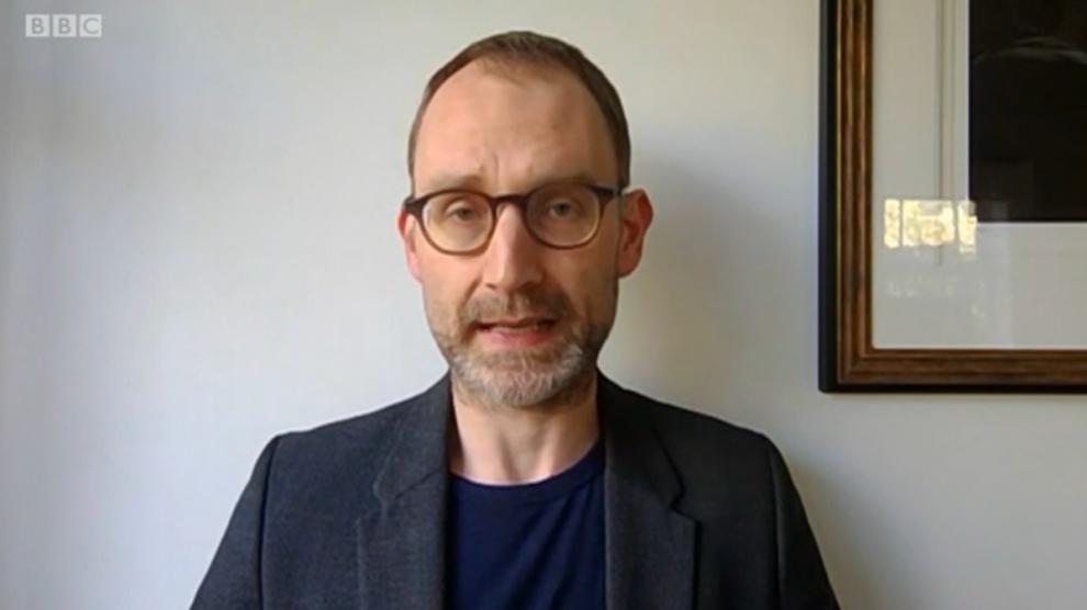 Coronavirus LIVE: UK deaths at 29,427 as lockdown prof Neil Ferguson resigns and furlough scheme wind down planned