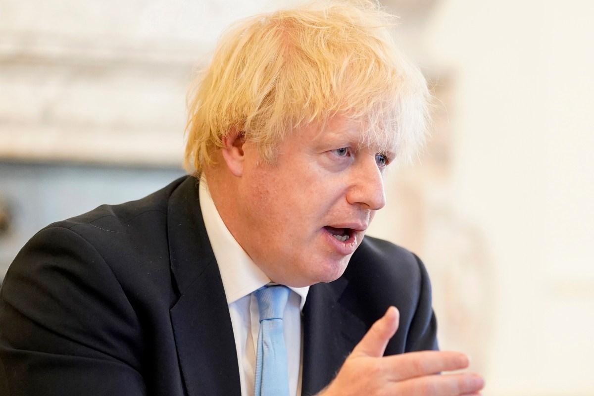 Coronavirus UK LIVE: Boris Johnson set to ease lockdown tonight if tests met as death toll hits 37,460