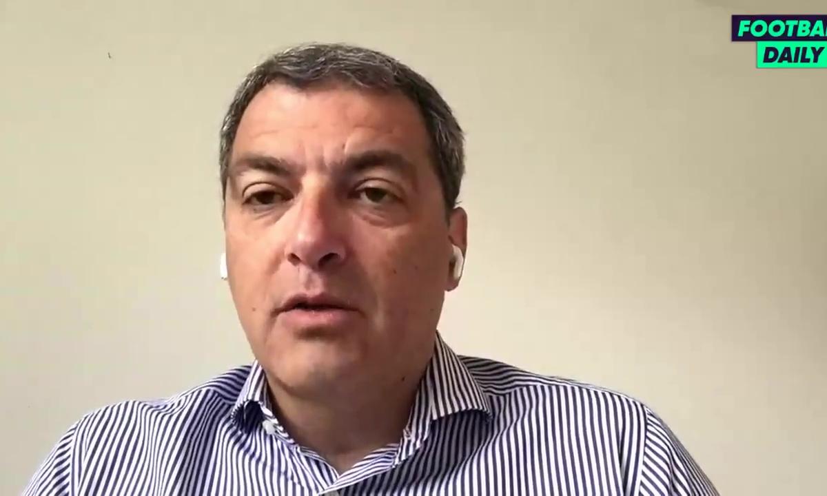 Ex-Tottenham and Liverpool chief Damien Comolli says transfer swap deals will become the norm amid coronavirus crisis