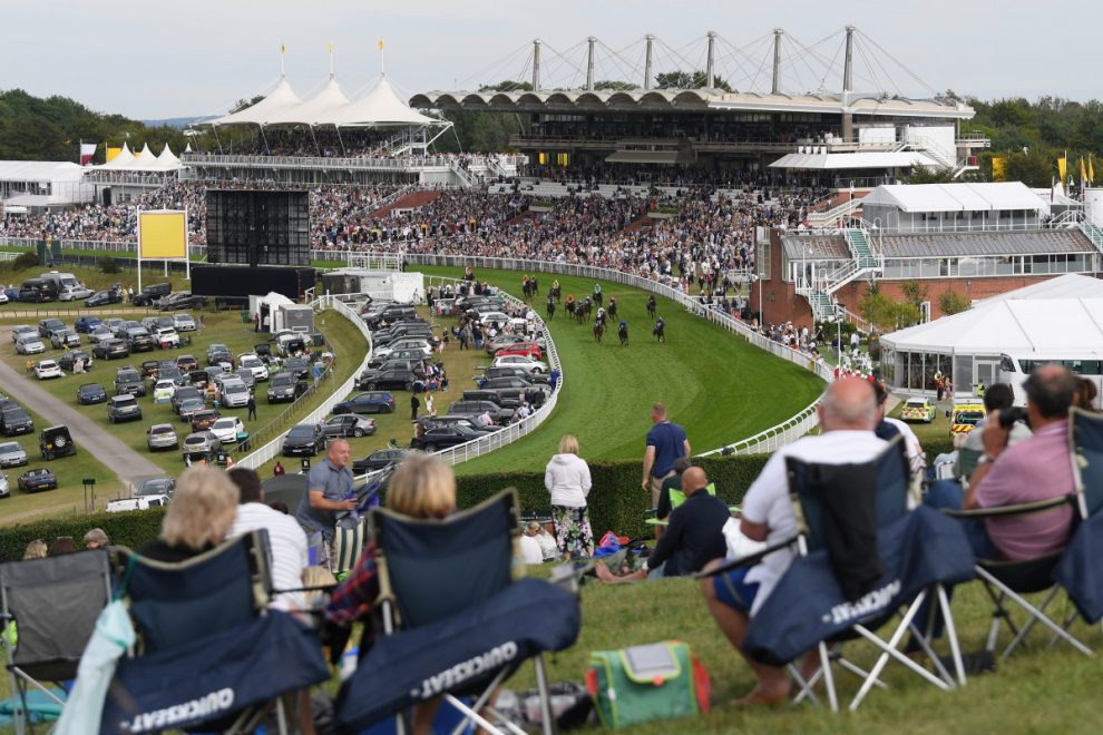 Glorious Goodwood and York Ebor Festival in the clear as BHA release latest batch of racing fixtures until August