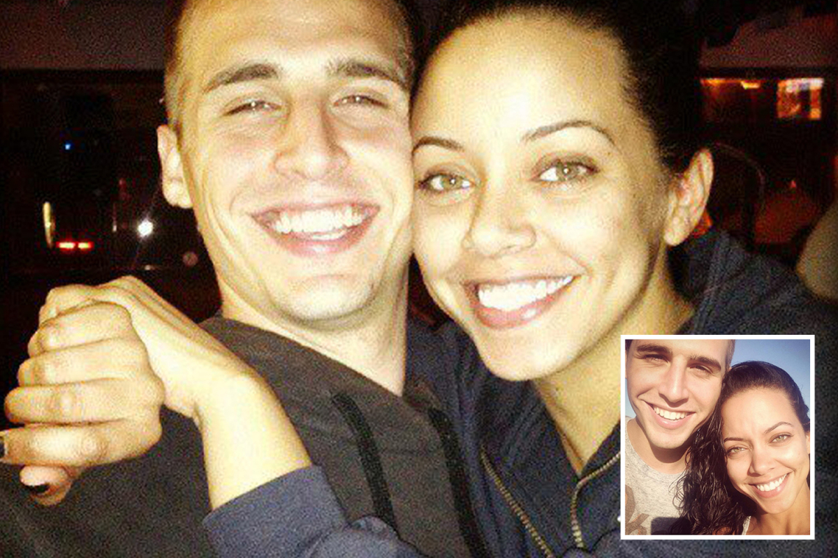 Hagen Mills 'terrorized' nurse ex-girlfriend for years before shooting her in the chest- but she's 'going to be okay'