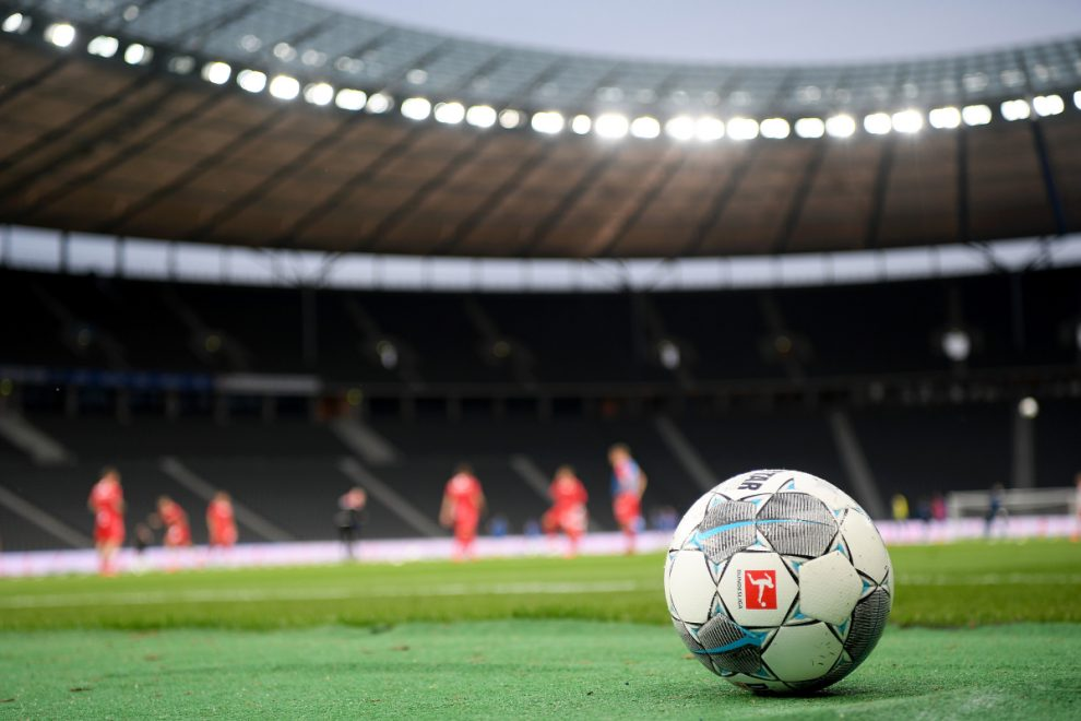 Hertha Berlin vs Union Berlin LIVE: Stream FREE, score, TV channel for huge Bundesliga derby clash – latest updates