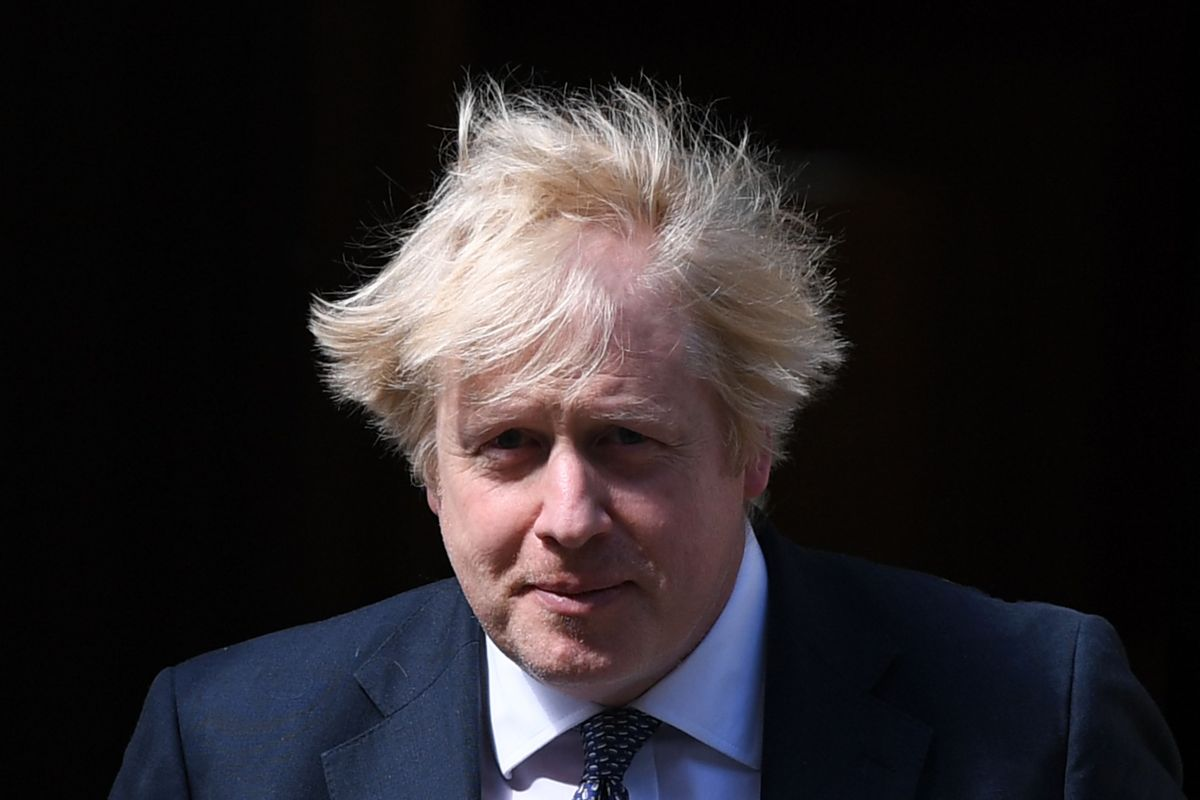 MPs overwhelmingly back Boris Johnson's post-Brexit points-based immigration system