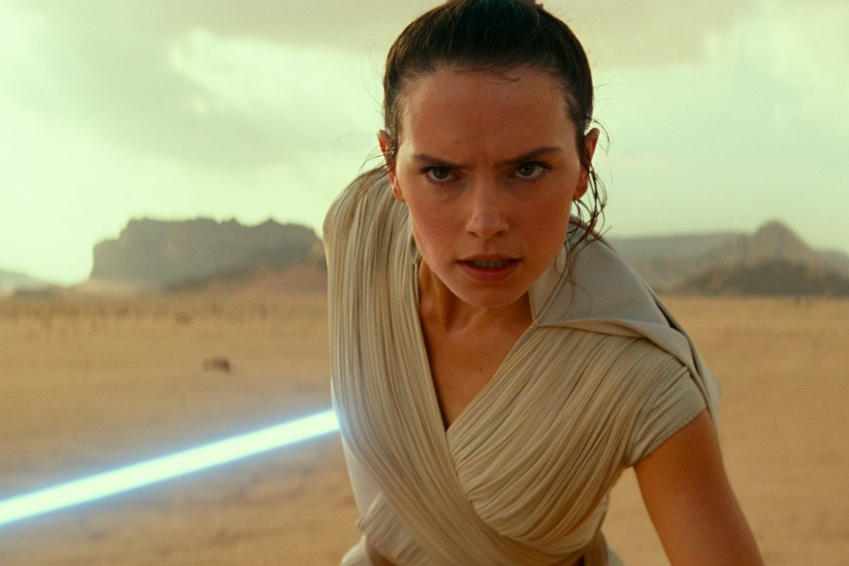 Star Wars: The Rise of Skywalker is an enjoyable and emotional end to the saga
