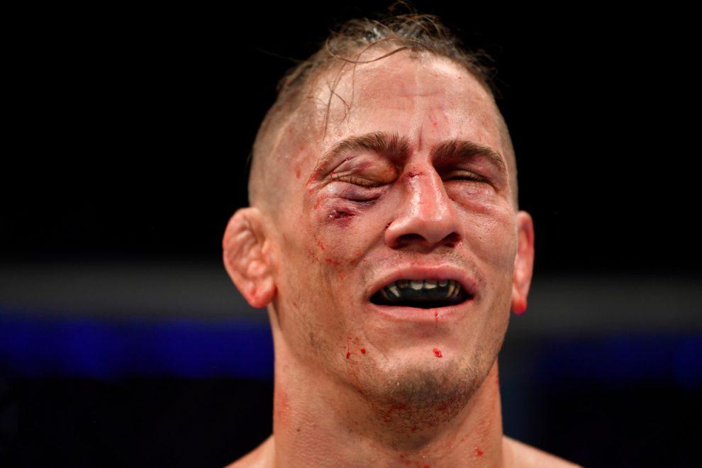 UFC 249 LIVE RESULTS – Ferguson vs Gaethje: Cowboy vs Showtime on NOW – UK start time, stream, TV channel