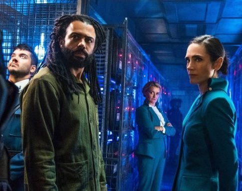 When does Snowpiercer start on TNT and what's it about?