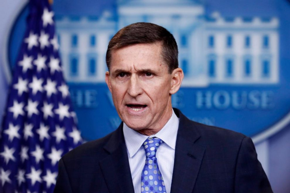 Who is Michael Flynn? Former United States National Security Advisor to Trump