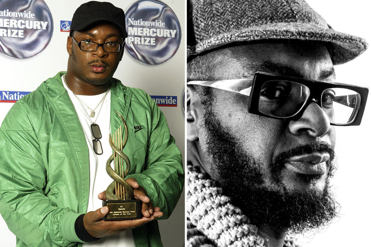 Who was TY? Mercury Prize nominated rapper who died from coronavirus