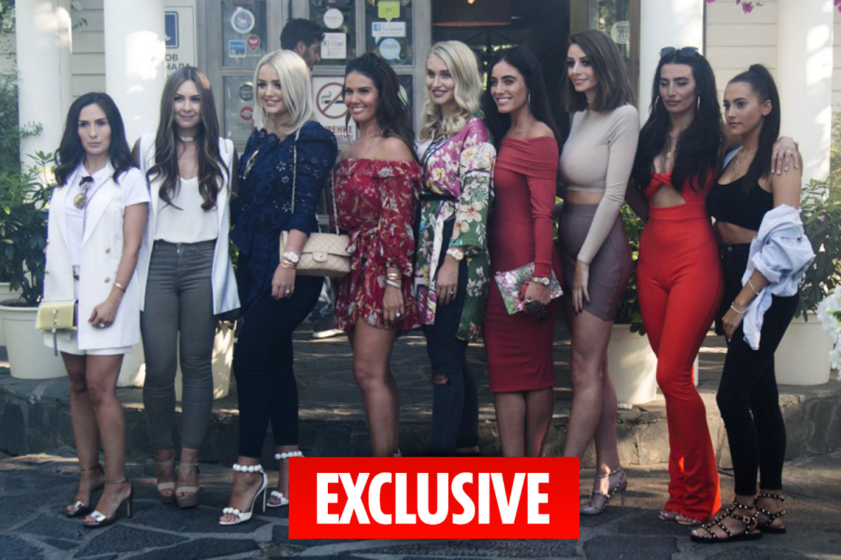 Coleen Rooney's Wag pals team up to investigate whether Rebekah Vardy leaked stories about them