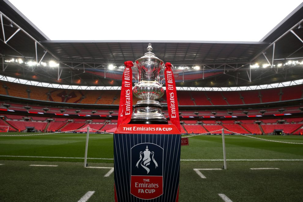 FA Cup semi final draw: Date, start time, live stream, TV channel and ball numbers ahead of last-four matches