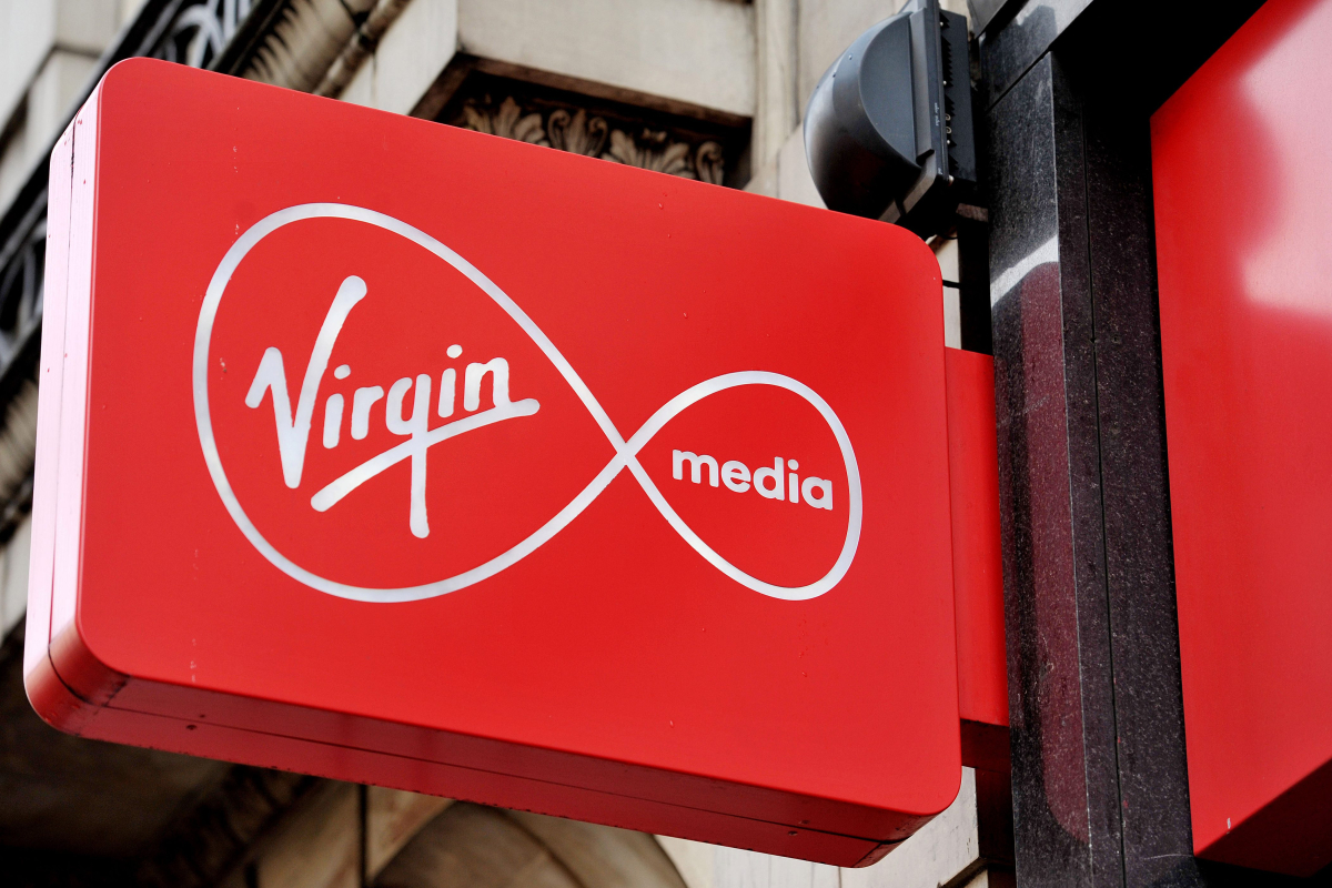Is Virgin Media down? How to check the status in your area