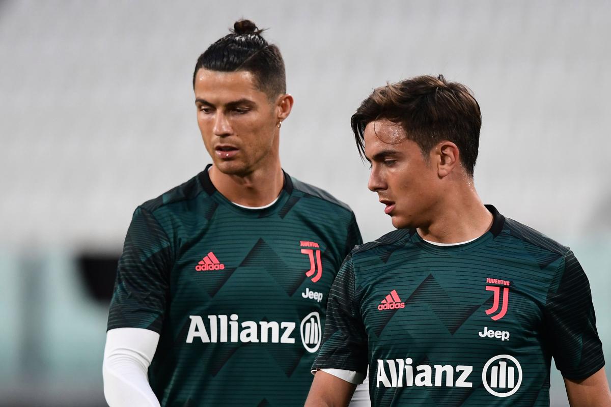 Juventus vs AC Milan LIVE: Stream FREE, TV channel, score as Cristiano Ronaldo STARTS – Coppa Italia latest updates