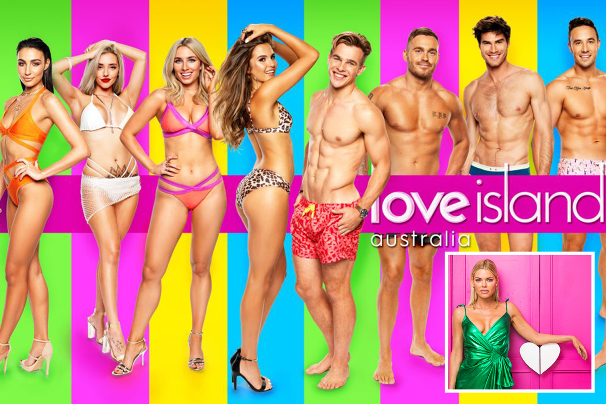 Love Island Australia LIVE: Show slammed for lack of diversity as Erin and Eden get intimate on first night in the villa