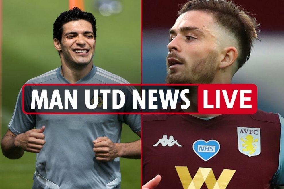 7am Man Utd transfer news LIVE: Raul Jimenez 'on his way' to Old Trafford, Dortmund 'to agree £60m Jadon Sancho fee'