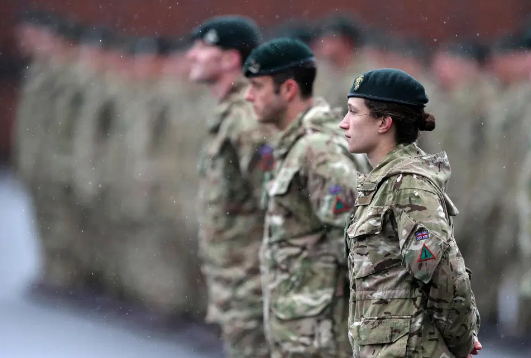 Army to be slashed by 20,000 and Royal Marines disbanded under new plans by defence chiefs