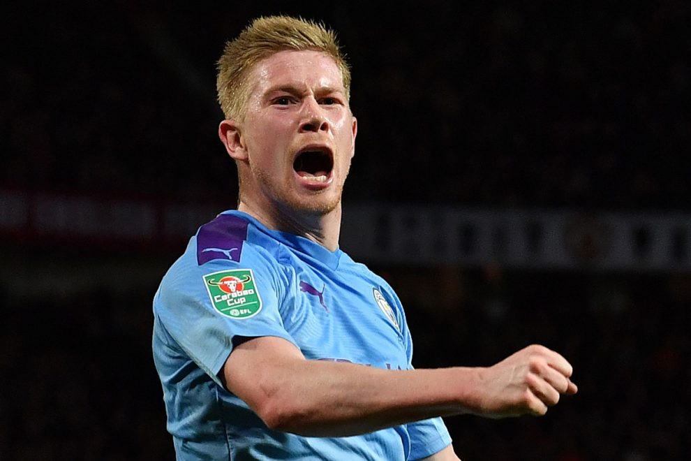 Arsenal vs Man City betting tips: De Bruyne to score with BOTH teams finding net – FA Cup semi final predictions