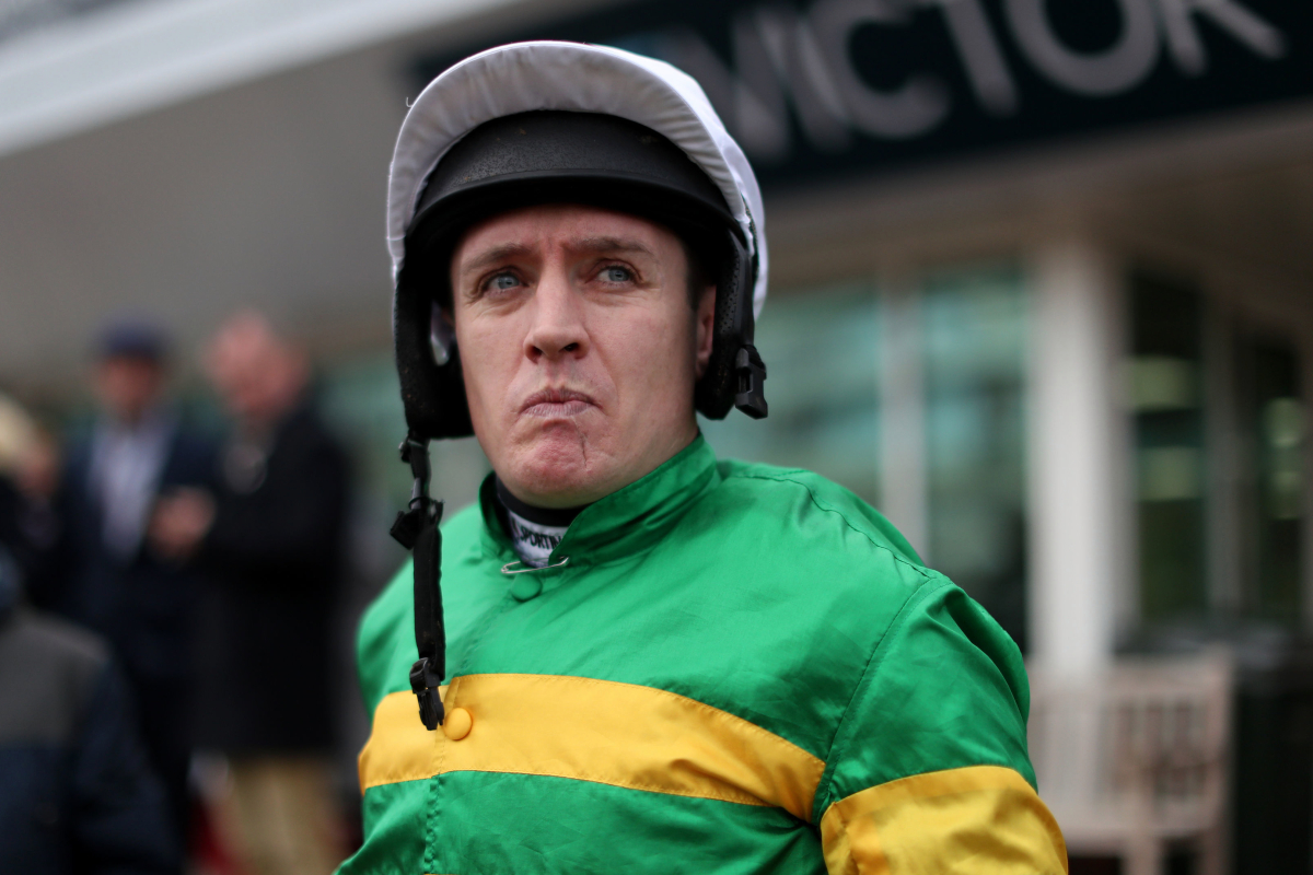Barry Geraghty Retires: 'I knew going into Cheltenham that it was going to be my last one'
