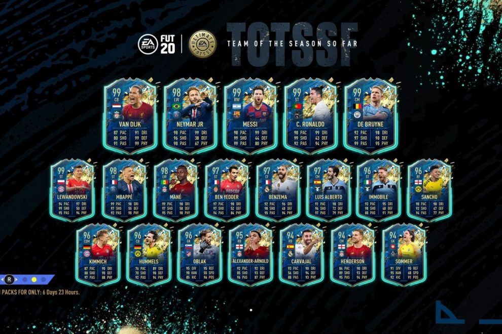 FIFA's Ultimate Team blow and could have to be regulated under new gambling laws over 'loot boxes and microtransactions'