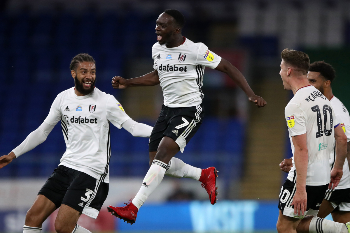 Fulham vs Cardiff LIVE: Stream, TV channel, kick-off time and team news for TONIGHT'S Championship playoff semi-final