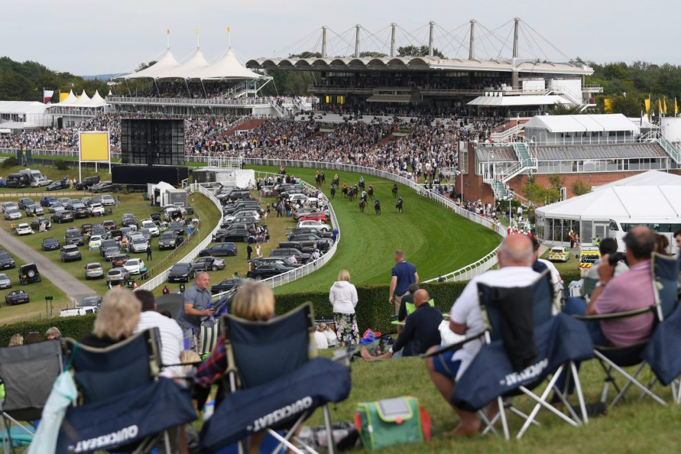 Glorious Goodwood Day 1: Runners, race card, betting tips, odds and reaction as Stradivarius and Dettori set to shine