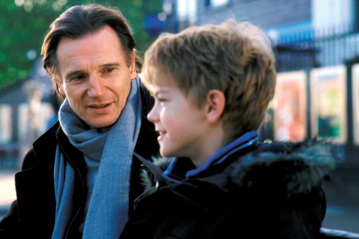 How old is Kiera Knightley in Love Actually? Fan trivia on the iconic movie