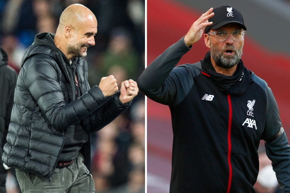 Liverpool boss Jurgen Klopp blasts decision to overturn Man City's Champions League ban as 'not a good day for football'