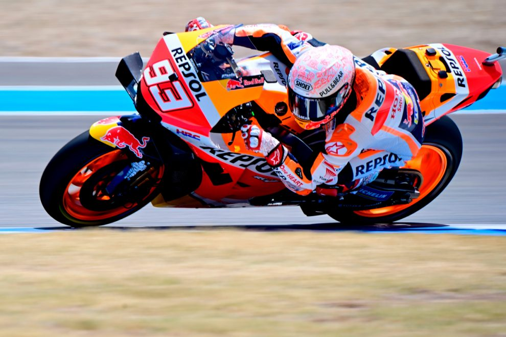 MotoGP Spain qualifying live stream FREE: How to watch opening race from Jerez without paying a penny